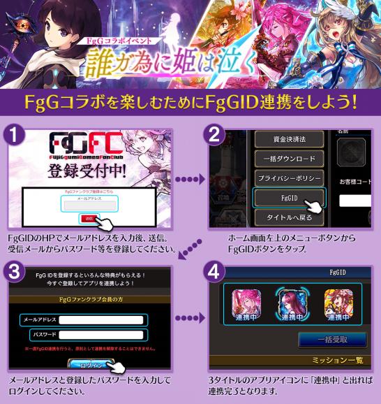 タガタメ 攻略 イベント 姫